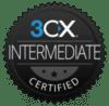 3cx-intermediate-certified